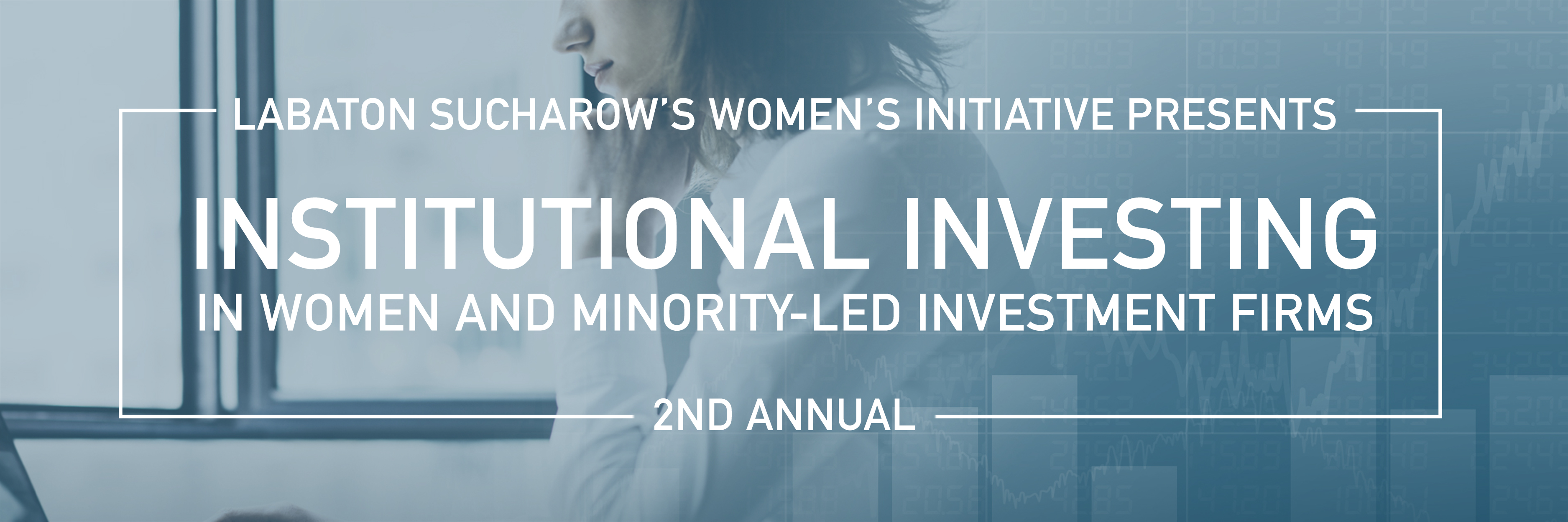 2nd Annual: Institutional Investing in Women and Minority-Owned Investment Firms